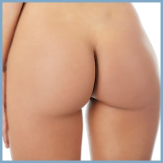Шагs for Brazilian Butt Lift Method